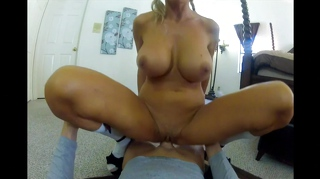 Sexu, Blond, Babe, Pov, Hard