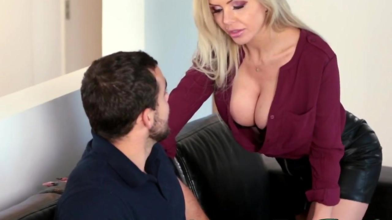 Hot nude deep anal